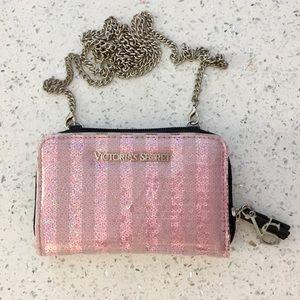 "💕Victoria's Secret phone purse 5 1/2"" x 3 1/2"" 💕"